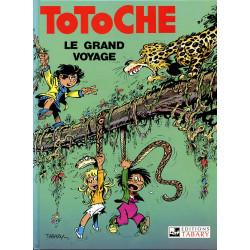 Totoche 4 - Le grand voyage...