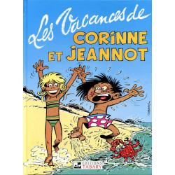 Corinne et Jeannot 3 - Les...