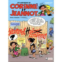 Corinne et Jeannot 7 -...