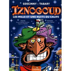 Iznogoud 28 - Les mille et...