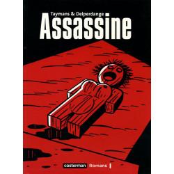 Assassine - Taymans /...