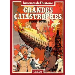 Grandes catastrophes -...