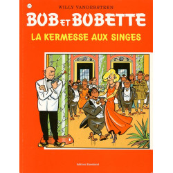 Bob et Bobette 77 - La...
