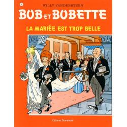 Bob et Bobette 92 - La...