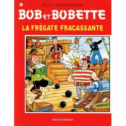 Bob et Bobette 95 - La...
