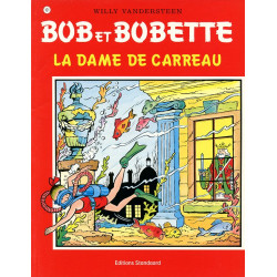 Bob et Bobette 101 - La...
