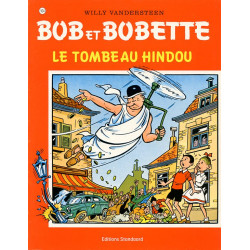 Bob et Bobette 104 - Le...