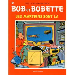 Bob et Bobette 115 - Les...