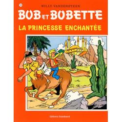 Bob et Bobette 129 - La...
