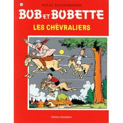 Bob et Bobette 136 - Les...