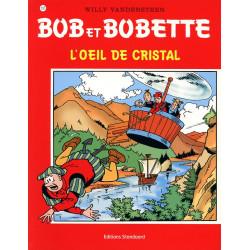 Bob et Bobette 157 - L'oeil...
