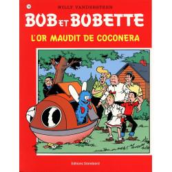 Bob et Bobette 159 - L'or...