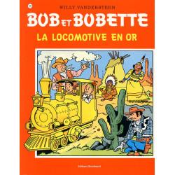 Bob et Bobette 162 - La...