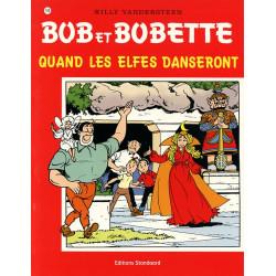 Bob et Bobette 168 - Quand...
