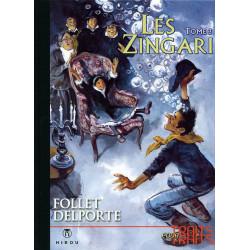 Les Zingari Tome 3 - Tirage...