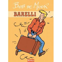 Bob De Moor - Coffret...