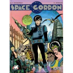 Space Gordon - Les sept...