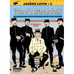 Arsène Lupin 6 - Victor de...