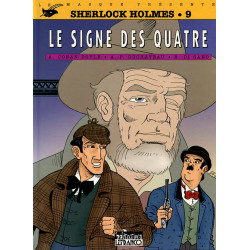 Sherlock Holmes 9 - Le...