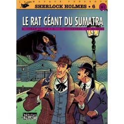 Sherlock Holmes 6 - Le rat...