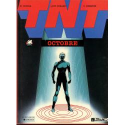 TNT 1 - Octobre - Denayer /...