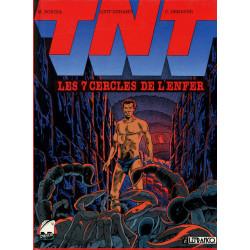 TNT 2 - Les 7 cercles de...