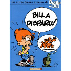 Boule et Bill - Bill a...