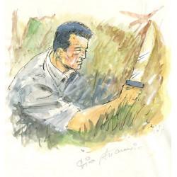 Dédicace (4) - Bob Morane -...
