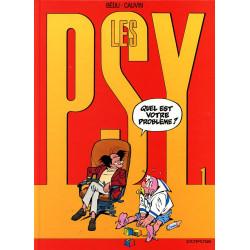 Les Psy 1 - Quel est votre...
