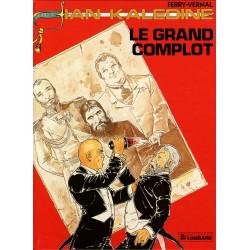 Ian Kaledine 7 - Le grand...