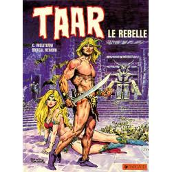 Taar 1 - Le rebelle -...