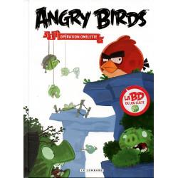 Angry Birds 1 - Opération...