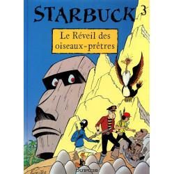 Starbuck 3 - Le réveil des...
