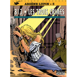 Arsène Lupin 3 - 813 Les...