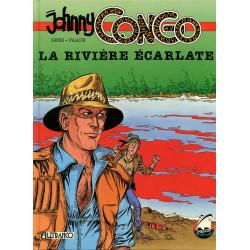Johnny Congo 1 - La rivière...