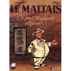 Le Maltais 1 - On peut...