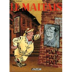 Le Maltais 3 - Mao ! Mao !...