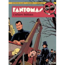 Fantomas 1 - L'affaire...