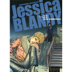Jessica Blandy 22 - Blue...