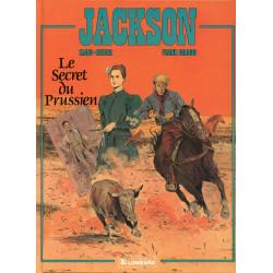 Jackson 2 - Le secret du...
