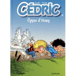 Cédric 11 - Cygne d'étang -...