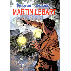 Martin Lebart - Vodka,...