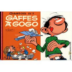 Gaston 3 - Gaffes à gogo -...