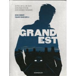 Grand Est - Biancarelli /...