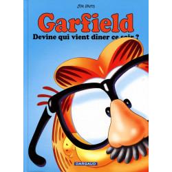 Garfield 42 - Devine qui...
