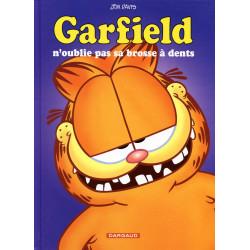 Garfield 22 - N'oublie pas...