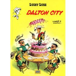 Lucky Luke 34 - Dalton City...