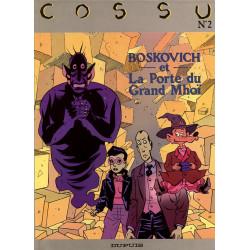 Cossu 2 - Boskovich et la...