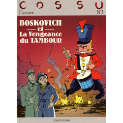 Cossu 3 - Boskovich et la...