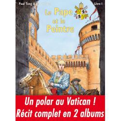 Le Pape et le peintre -...